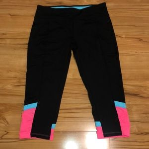 Calvin Klein Performance leggings size XL ❤️ 💜